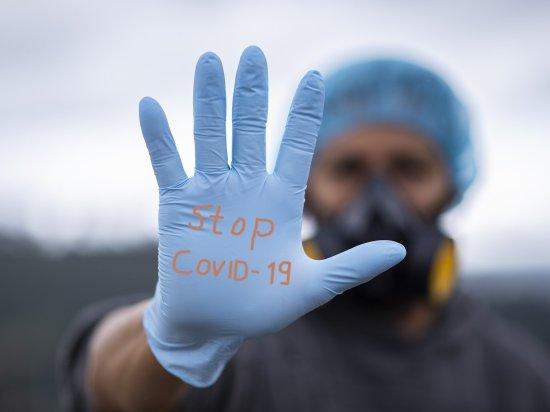 Группа НЛМК реализует программу социальной помощи на фоне пандемии COVID-19