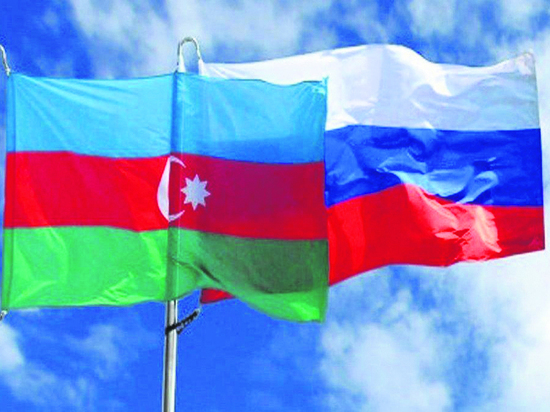 Тюмень — Азербайджан: взгляд в будущее
