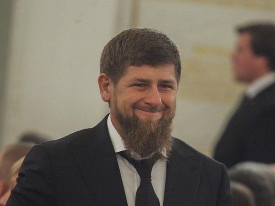 Песков затруднился ответить про здоровье Кадырова