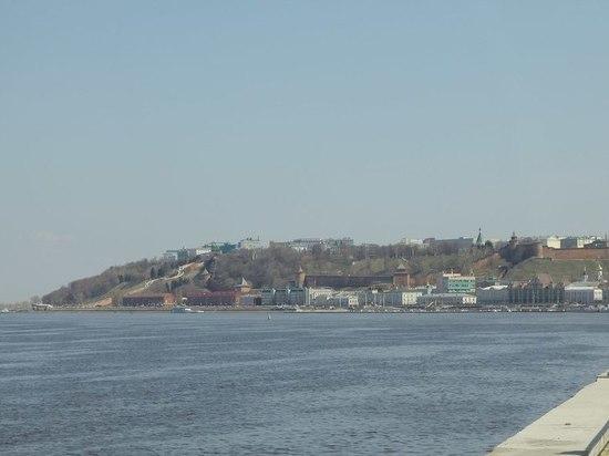 В Нижнем Новгороде лечение получают более 4 тысяч больных COVID-2019