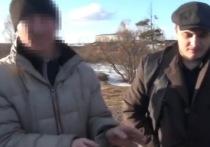 В Вихоревке арестовали мужчину за изнасилование и убийство женщин
