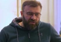 Михаил Пореченков посчитал Сирию граничащей с Россией страной