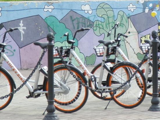 Две кражи велосипедов зафиксированы в Нижнем Новгороде