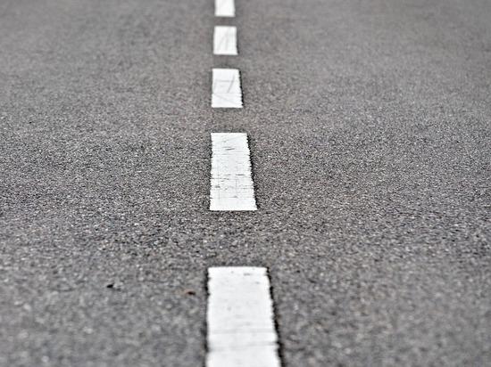 На дорожную разметку администрация Гдова планирует потратить почти 560 тысяч