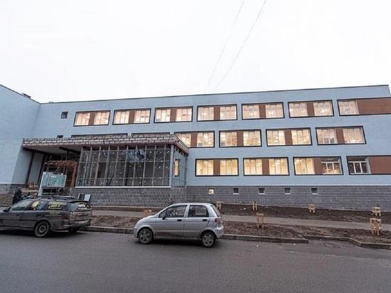 Псковичам рассказали, когда откроется Областная научная библиотека