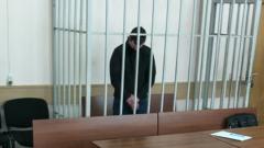 Суд арестовал одного из участников перестрелки на Каширке: видео