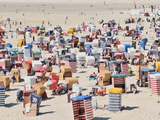 Германия: пять вопросов, чтобы понять, можете ли вы поехать в отпуск