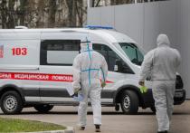 Рабочая группа Комитета по охране здоровья Государственной Думы изучила проблемы защищенности медиков во время пандемии