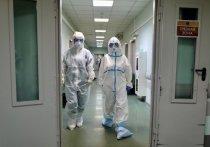 Смерть 101 российского медика привела к поразительным расчетам