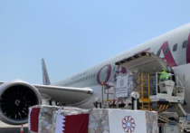 Катар пришел на помощь Молдове в борьбе с COVID-19