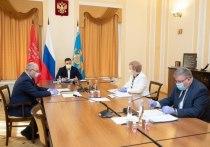Псковские детские сады могут открыться в обычном режиме после 15 июня