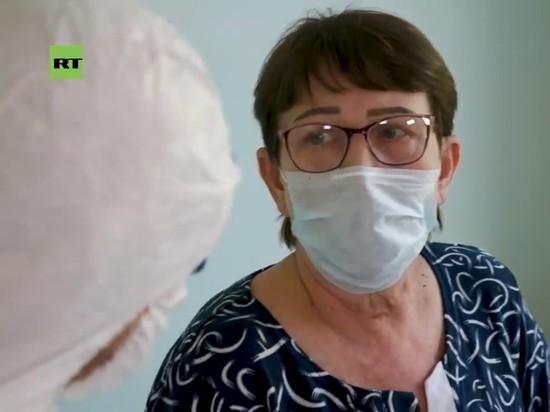 В Твери пенсионерка рассказала, как теряла память из-за коронавируса
