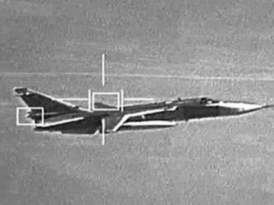 Эксперт оценил данные США о переброске российской авиции в Ливию