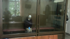 Соучастницу убийства кубинки Лоуренс доставили в суд: видео