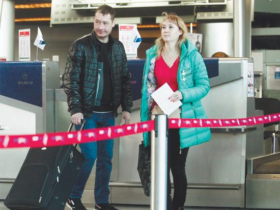 В Росавиации сообщили условия возобновления авиасообщения внутри РФ