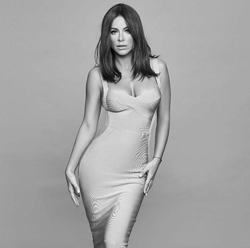 Самая сексапильная певица: неопровержимые фотодоказательства Ани Лорак