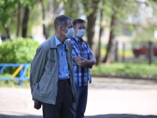 По-прежнему в Башкирии сохраняется масочный режим