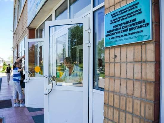 Детское отделение онкодиспансера в Волгограде открылось после карантина