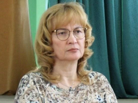 Медведева покинет пост главного архитектора Читы 31 мая