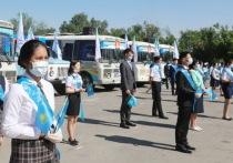 Последний звонок в Казахстане прозвенит не для всех