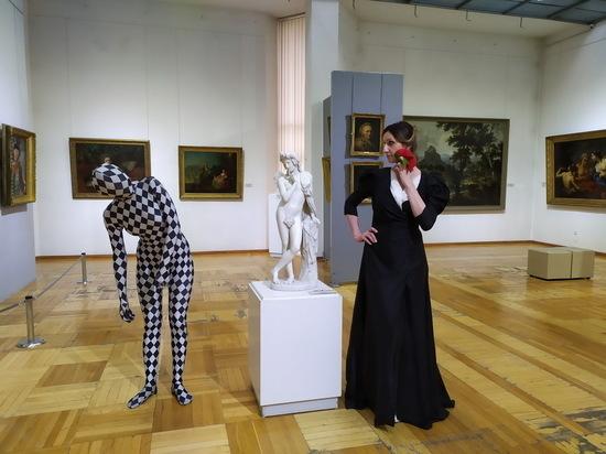 Ставшая уже традиционной Ночь музеев в этот раз прошла в онлайн-формате
