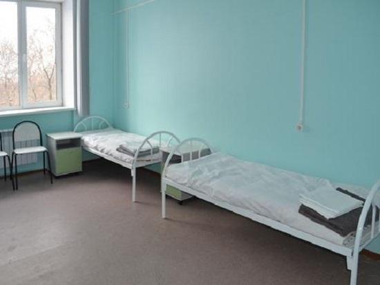 В Кирове закрыли на карантин корпус больницы скорой помощи