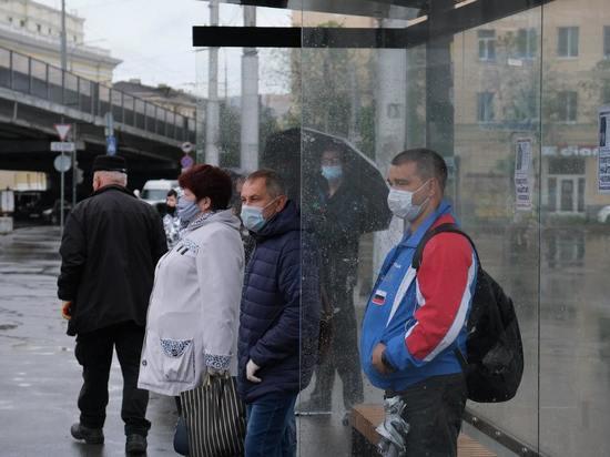 Стало известно, при какой погоде коронавирус передается быстрее