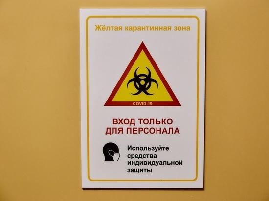 В Тверской области изменилась статистика по зараженным коронавирусом: новые данные на 27 мая