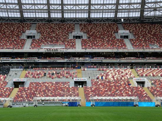 Японцы разработали приложение, которое оживит пустые футбольные стадионы