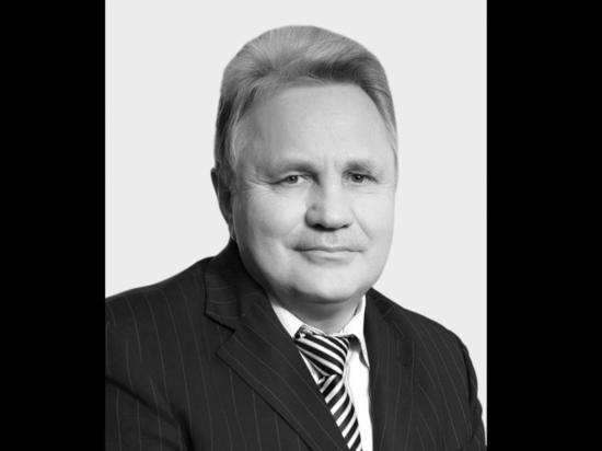 Белгородчина узнала о кончине Михаила Бесхмельницына
