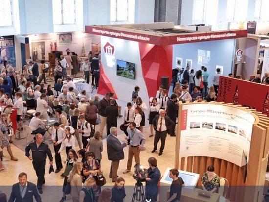 Жители Серпухова стали посетителями Международного фестиваля