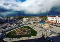 В Серпухове планируют торжественно включить фонтаны 12 июня