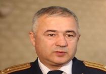 Умер бывший начальник рязанского УФСИН Иван Зеленяк