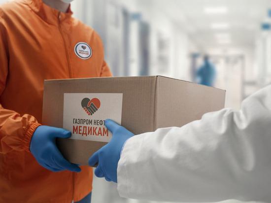 Миллионы масок и аппараты ИВЛ: как предприятия ТЭКа в ЯНАО помогают медикам при пандемии. Фото