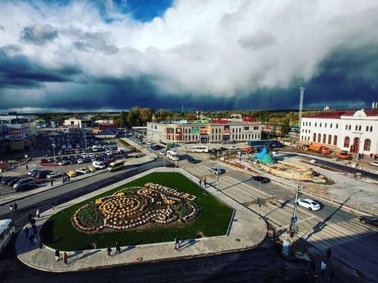 Фонтаны в Серпухове могут включить 12 июня