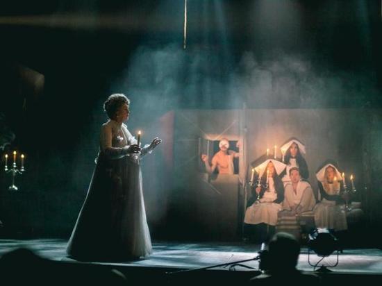 Спектакль-хоррор покажут псковичам в рамках Пушкинского фестиваля