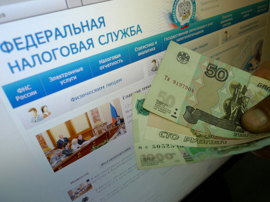 Опрос показал нежелание половины россиян платить налоги: в чем причина
