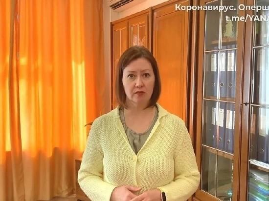 Глава оперштаба ЯНАО: работодатели Ямала активно помогают выявлять COVID-19