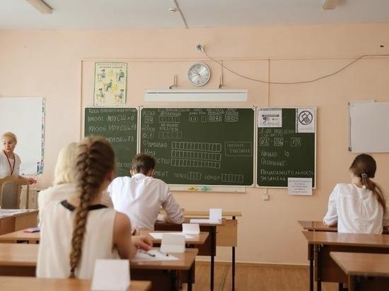 Выпускники волгоградских школ готовятся к экзамену в режиме самоизоляции