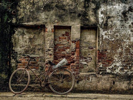 Житель Кисилевска похитил 5 велосипедов у жителей Новокузнецка