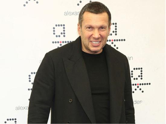 Соловьев потребовал зарплату в миллион долларов: «Пришли быстро и заплатили!»