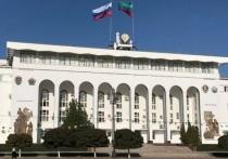 Отставкам быть... в Дагестане ищут Азазеля