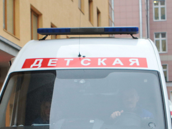 Выяснилась причина изъятия у москвички ребенка: жил в ужасных условиях