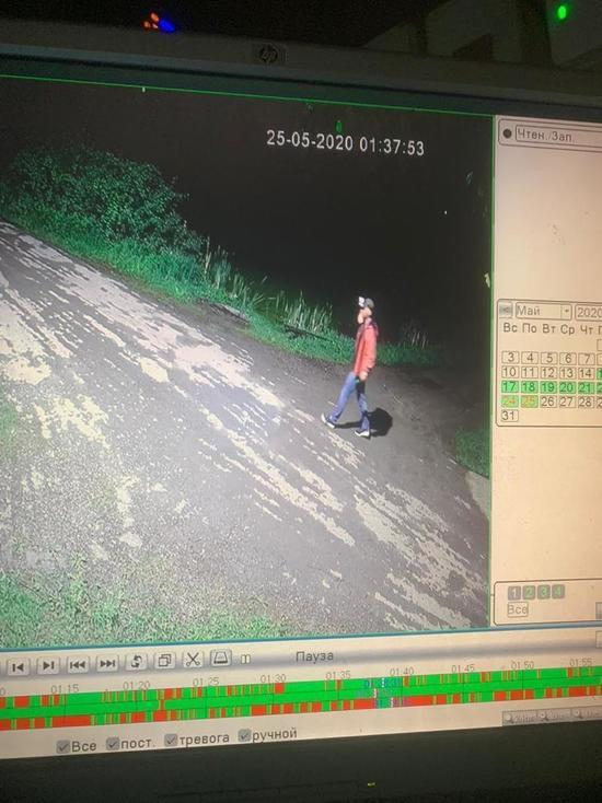 В Серпухове ищут преступника, который пытался ограбить несколько дач