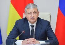 Глава Северной Осетии о работе скорой помощи: «Я вам не шутки шучу»