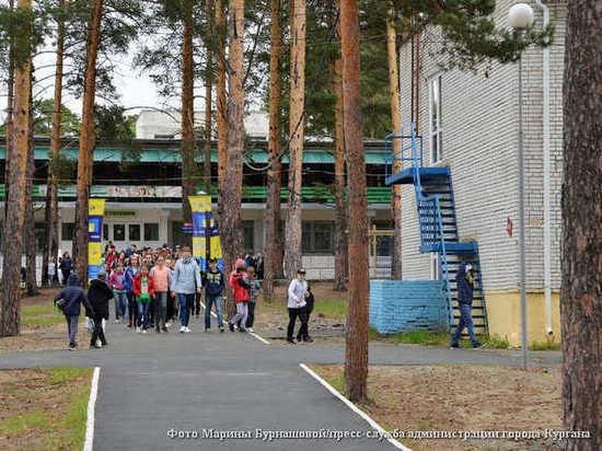 Свердловские власти налаживают систему местного лагерного отдыха