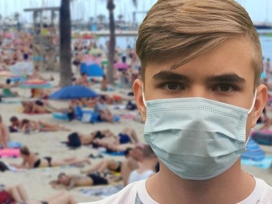 В Германии за прошедшие сутки зафиксировано 47 летальных исходов от коронавируса