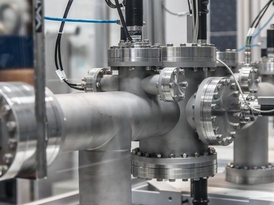 Россия возобновила прокачку газа через Польшу