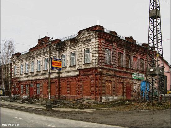 Шесть выявленных памятников появились в Кушве
