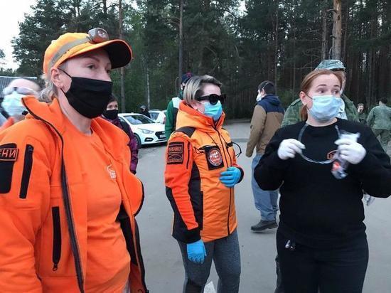 Псковские следователи возбудили уголовное дело по статье «Убийство» из-за пропавшей трехлетней Вари